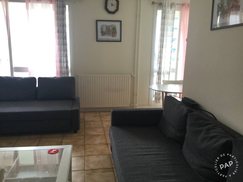 Vente appartement 3 pièces Boissy-Saint-Léger (94470)
