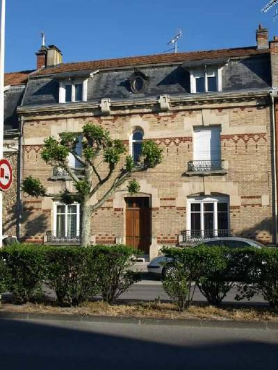 Châlons-En-Champagne (51000)