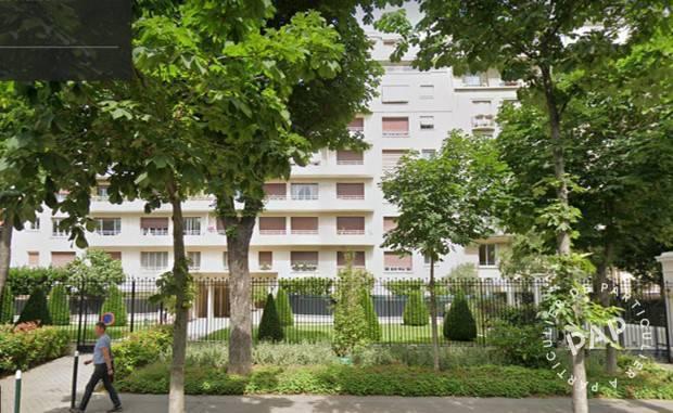 Vente appartement studio Neuilly-sur-Seine (92200)