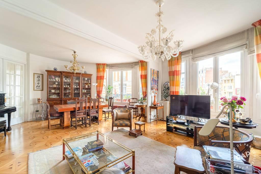 Vente Appartement La Madeleine 171m² 860.000€