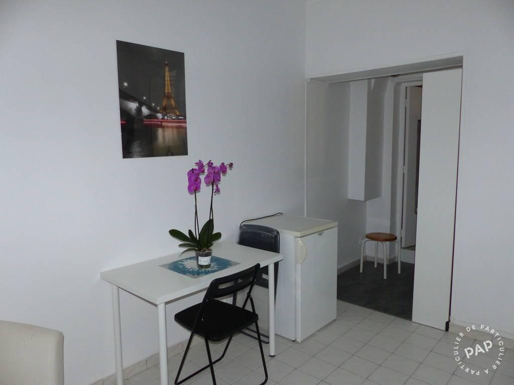 Location Appartement Paris 13E (75013) 18m² 745€