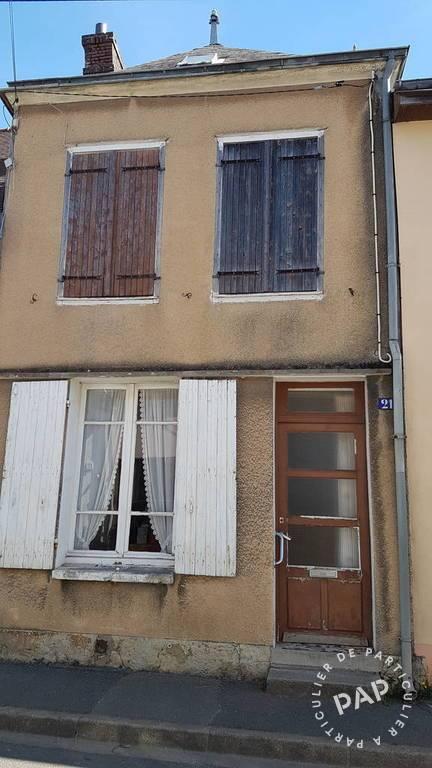 Vente maison 3 pièces Brou (28160)