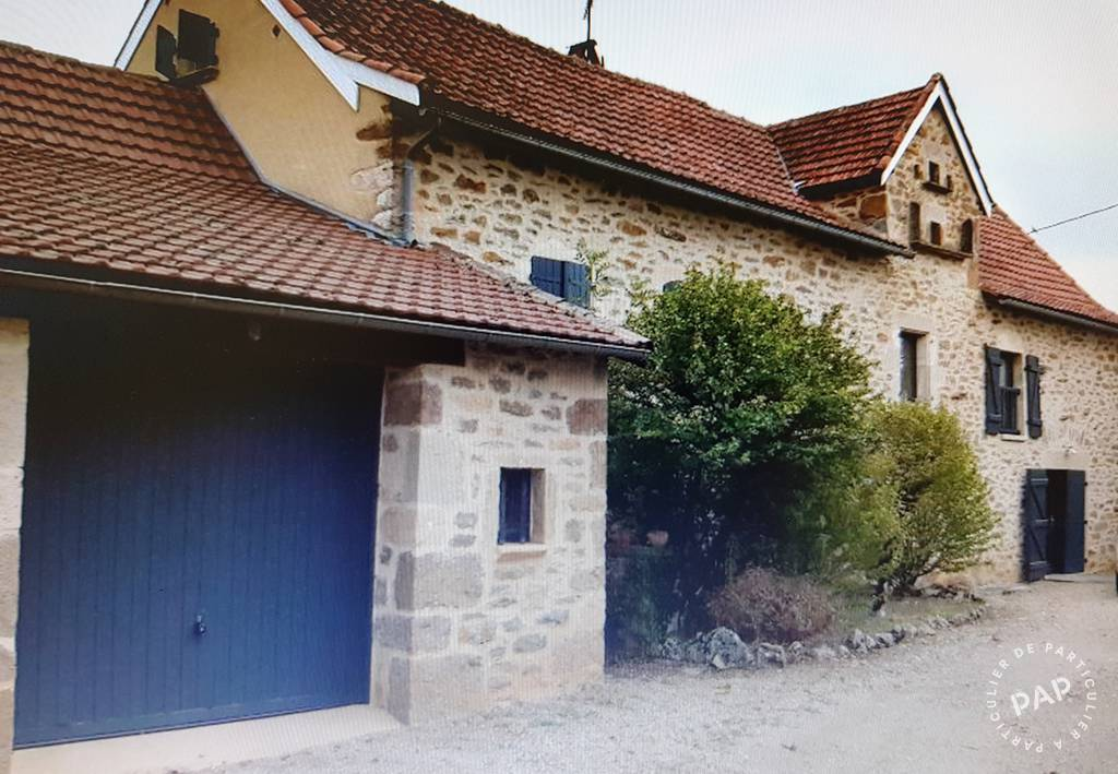 Vente Maison Savignac (12200) 170m² 290.000€