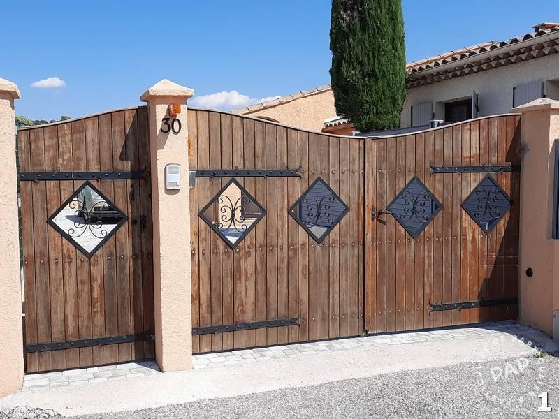 Vente Maison Gréoux-Les-Bains (04800) 101m² 299.000€