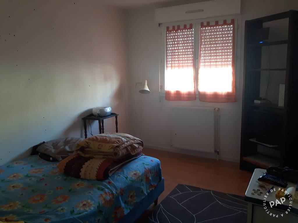Location Appartement Bordeaux (33300) 12m² 350€