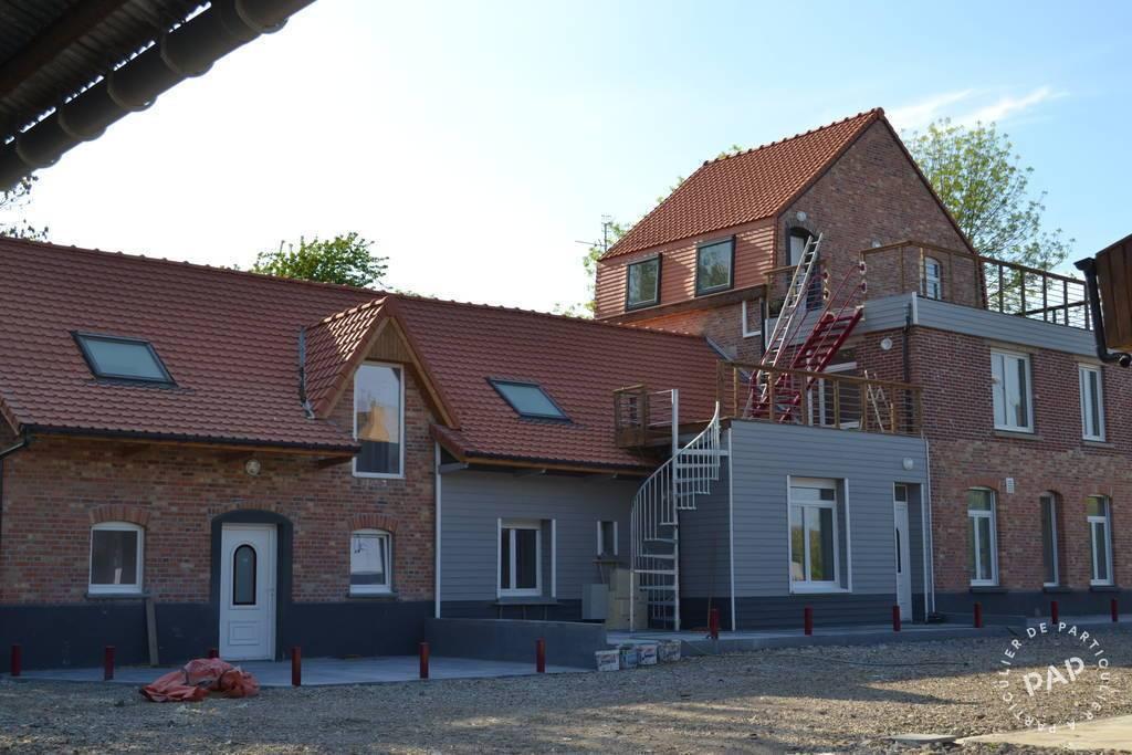 Vente Immeuble Merville (59660)  440.000€