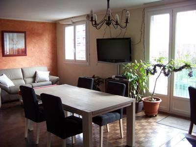 Vente appartement 4pièces 67m² Le Pecq (78230) - 280.000€