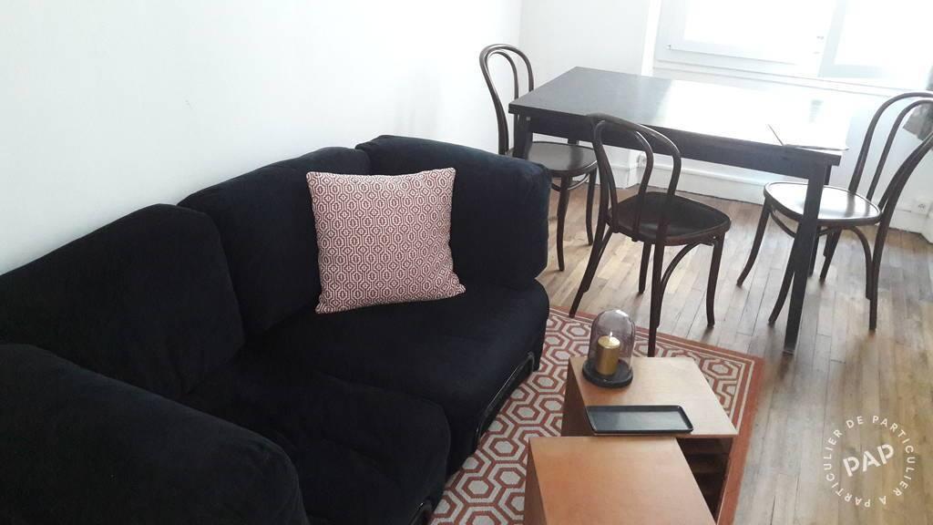 Location Appartement Montrouge 33m² 970€