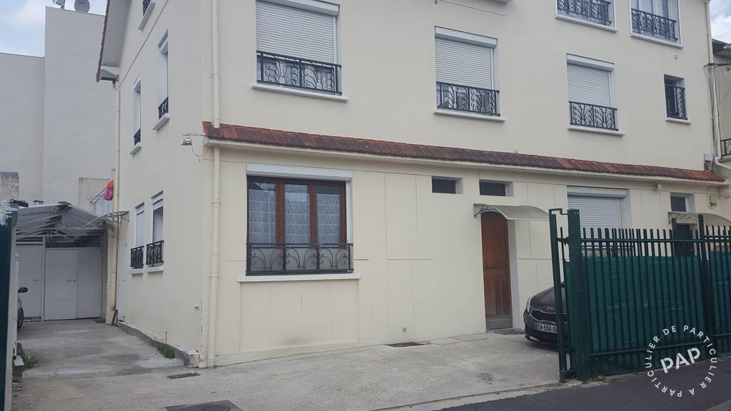 Location appartement studio Sartrouville (78500)