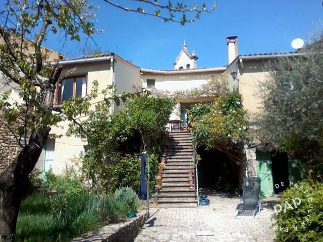 Vente Maison Maison À Saint-Christol-De-Rodières 140m² 300.000€