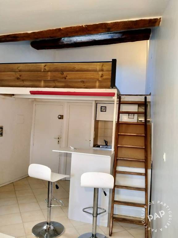 Location appartement studio Aix-en-Provence (13)