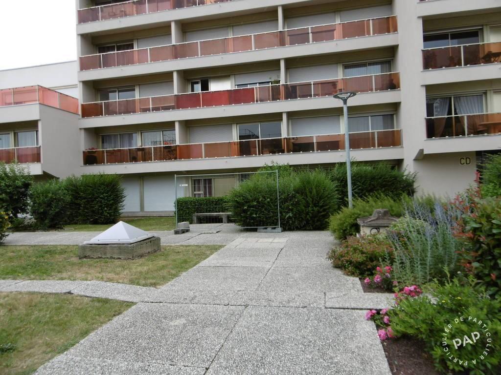 Location appartement studio Cholet (49300)