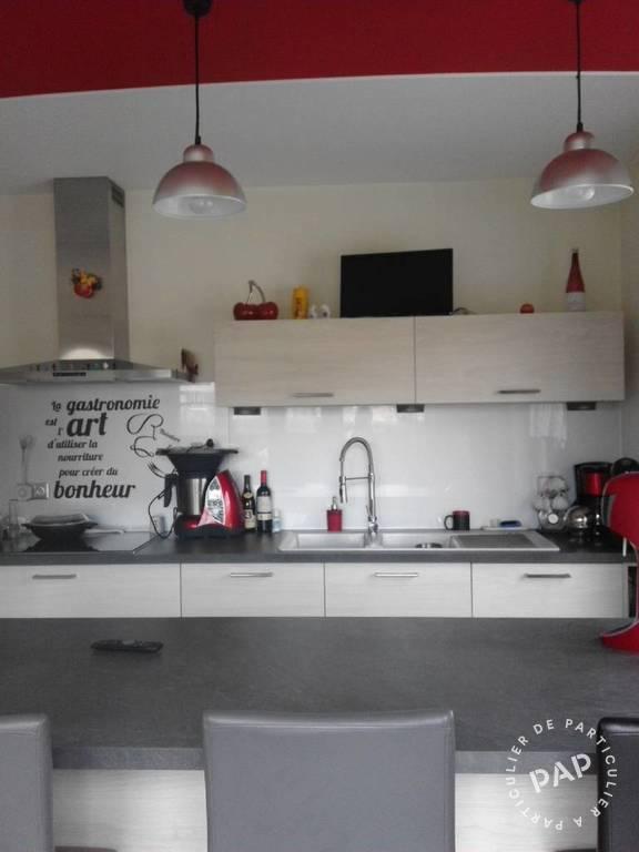 Vente Maison Champ-Le-Duc (88600) 220m² 198.500€