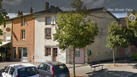 Local commercial Cluny (71250) - 106m² - 950€