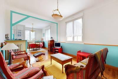 Vente maison 117m² Rennes (35000) - 435.000€