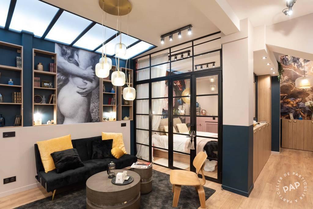Location Appartement Paris 4E (75004) 46m² 2.100€