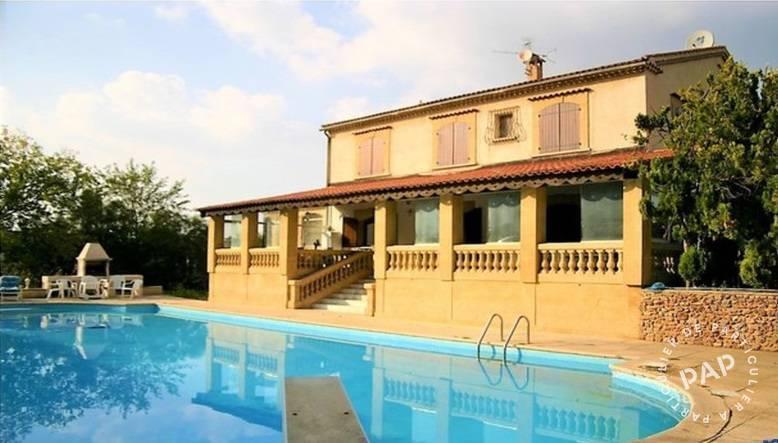Vente Maison Allauch (13190) 450m² 1.400.000€