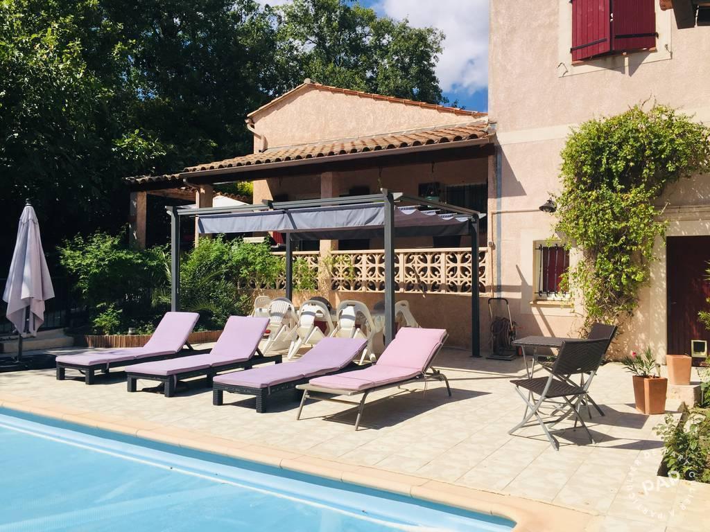 Vente Maison Martignargues (30360) 140m² 310.000€