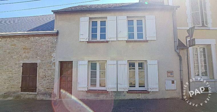 Vente Maison Pithiviers (45300) 120m² 150.000€
