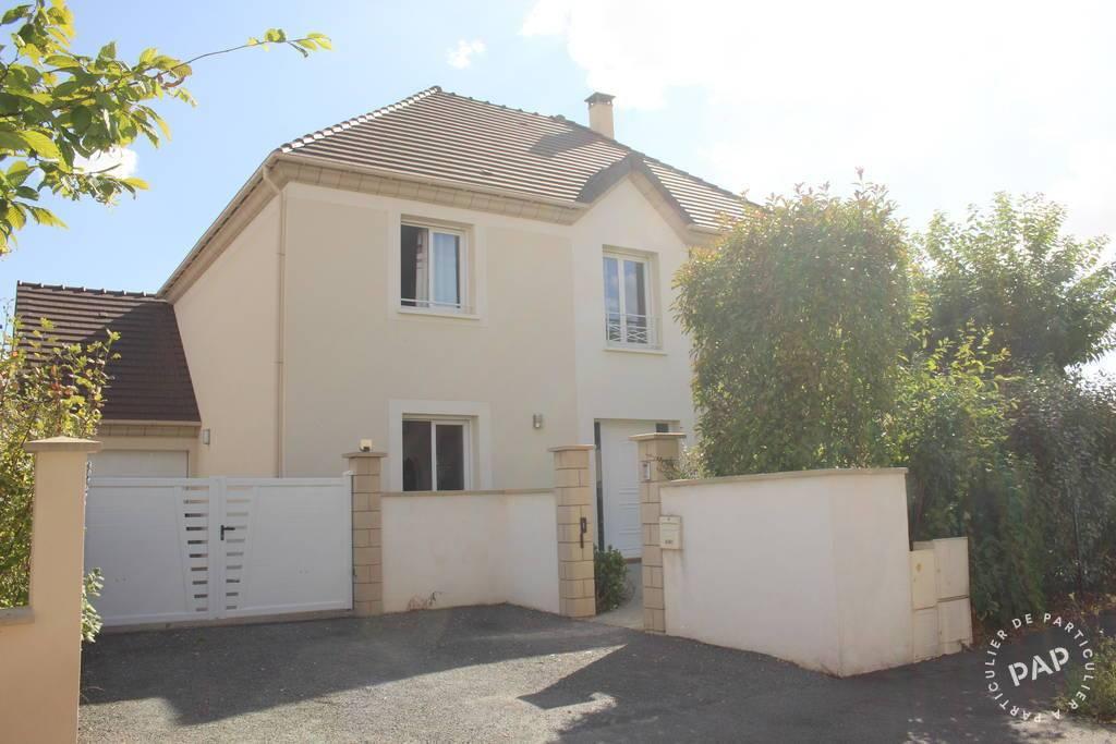Vente Maison Nogent-Le-Roi (28210) 158m² 380.000€