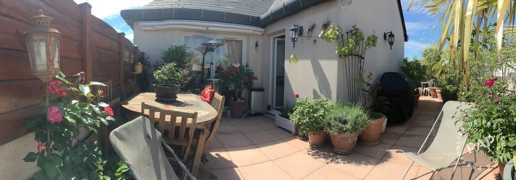 Vente Appartement Juvisy-Sur-Orge (91260) 91m² 390.000€