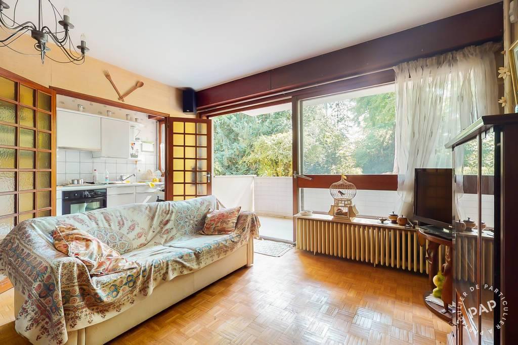 Vente Appartement L'étang-La-Ville (78620) 46m² 246.000€