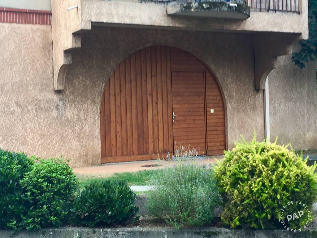 Location Appartement Toulouse (31300) 63 m² 705 €