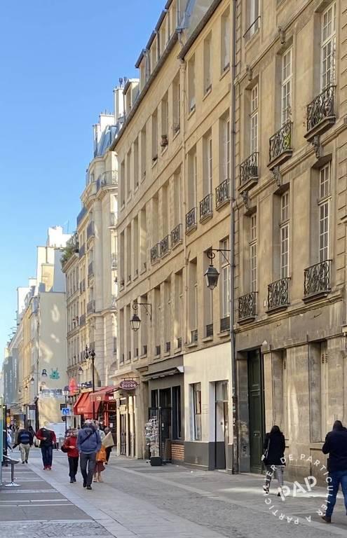 Vente et location Fonds de commerce Paris 4E (75004)  145.000€