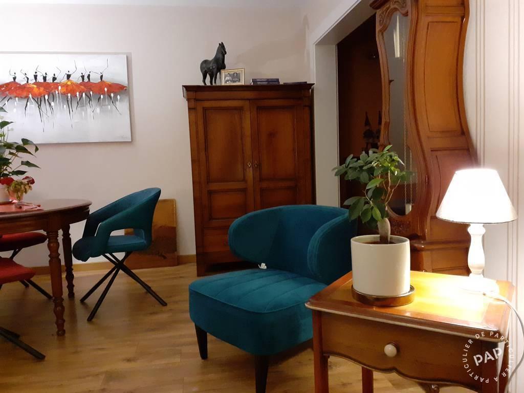 Vente appartement 4 pièces Colmar (68000)