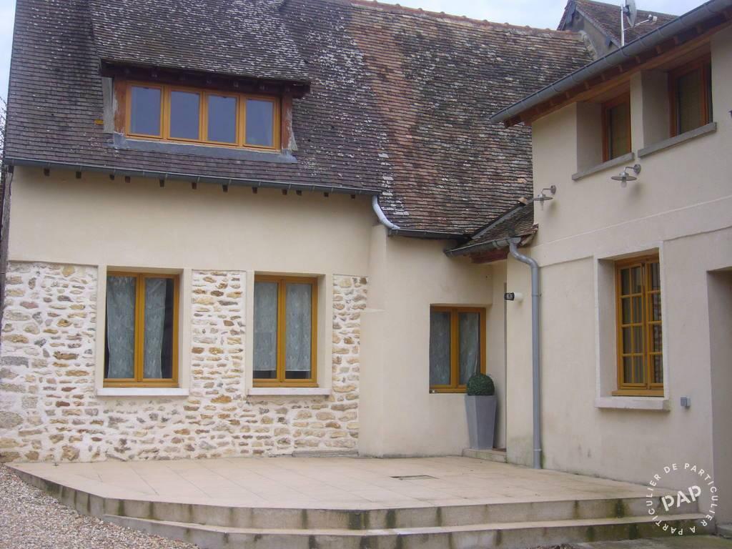 Location maison 5 pièces Pacy-sur-Eure (27120)