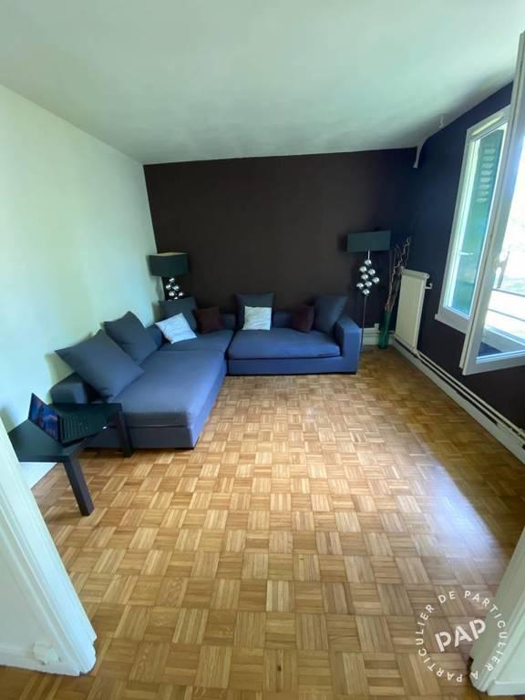 Vente appartement 3 pièces Mennecy (91540)