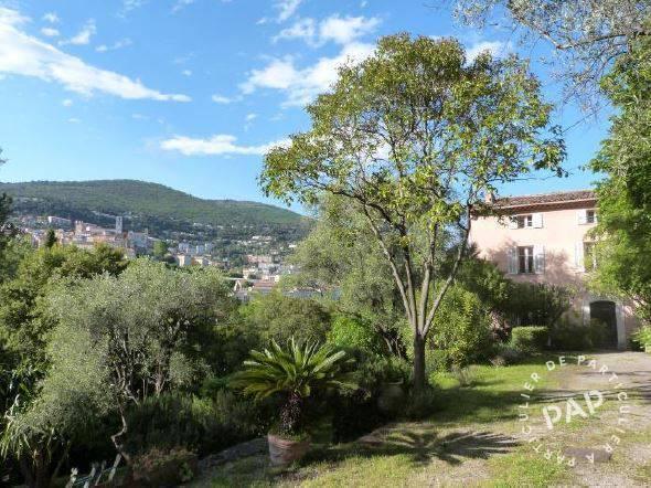 Vente Maison Grasse 214m² 850.000€