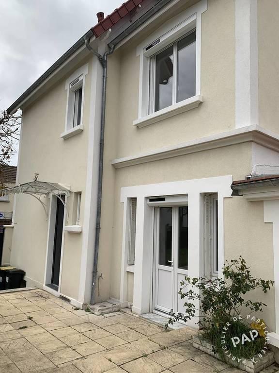 Vente maison 6 pièces Champigny-sur-Marne (94500)
