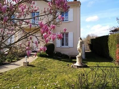 Verneuil-Sur-Seine (78480)