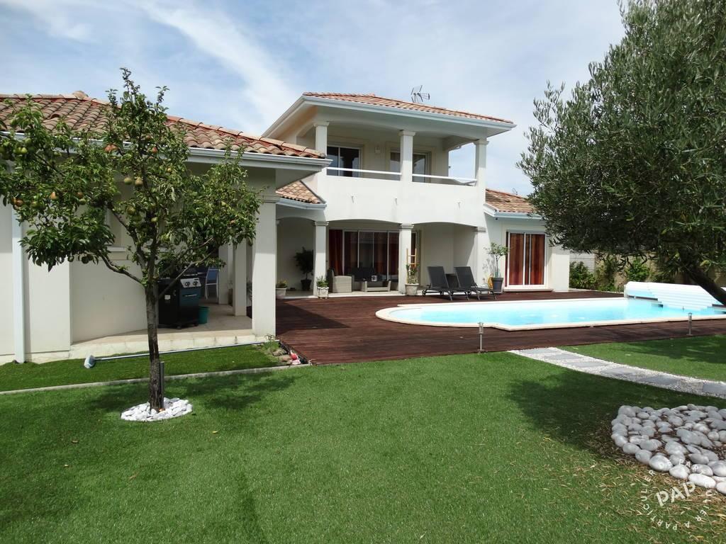 Vente maison 7 pièces Gujan-Mestras (33470)