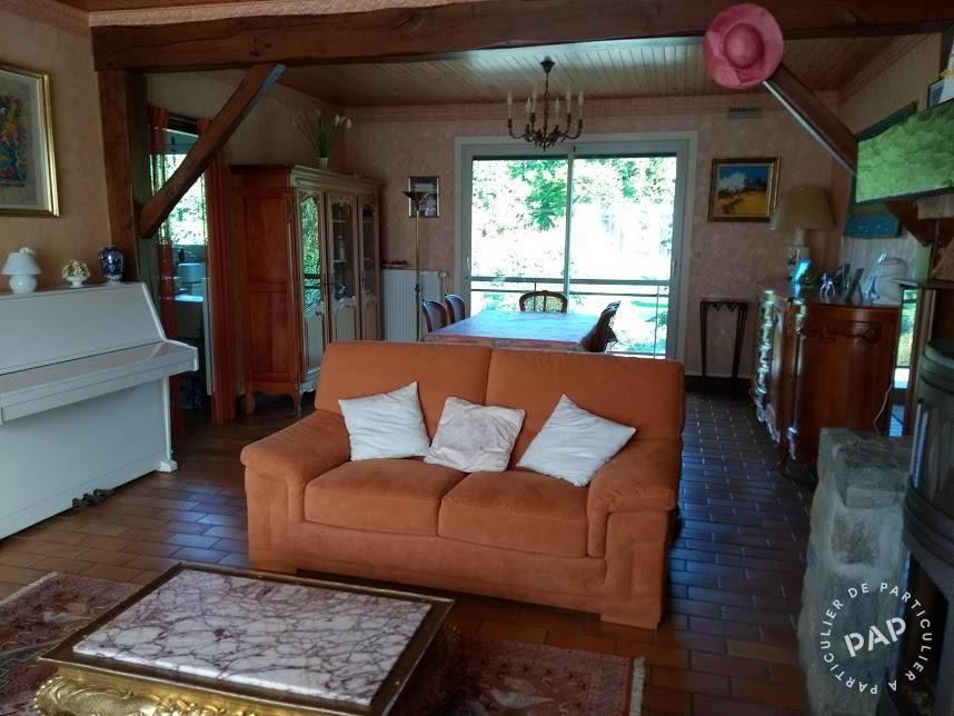 Vente Maison Bazinval 138m² 176.000€