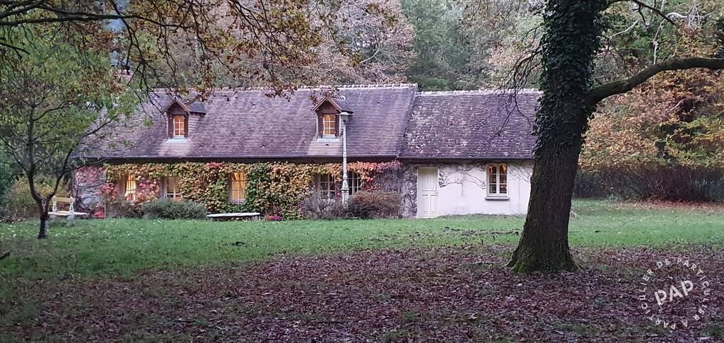 Vente Maison Saint-Mars-La-Brière (72470) 85m² 480.000€