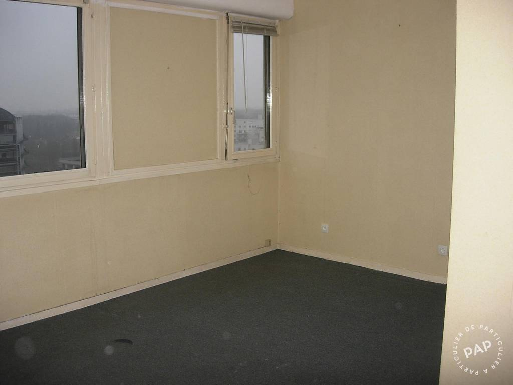 Location Appartement Évry (91000) 32 m² 660 €