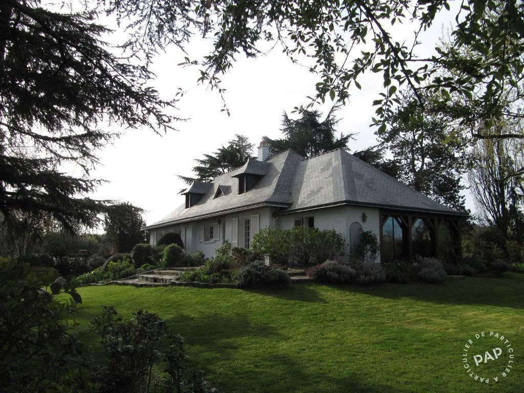 Vente Maison Saint-Rémy-La-Varenne (49250) 210m² 490.000€