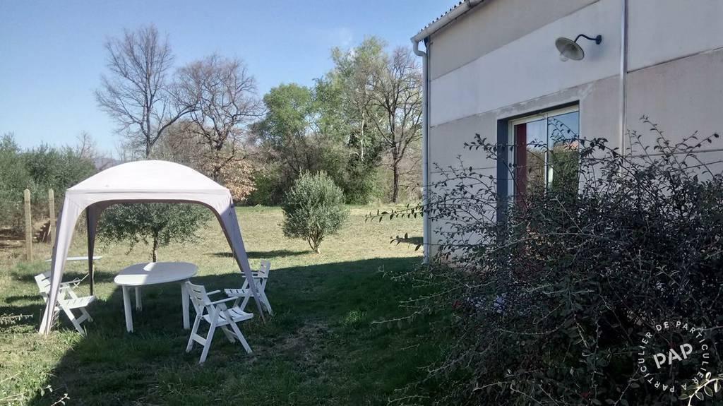 Vente Maison Oraison (04700) 180m² 275.000€