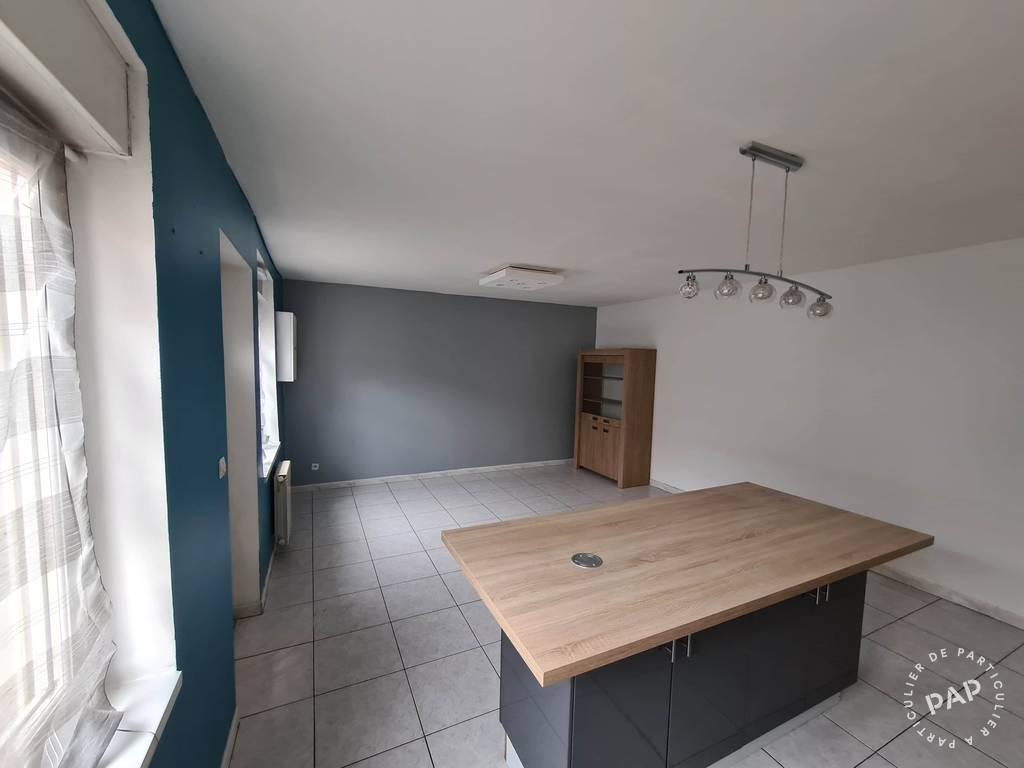 Vente Appartement Annequin (62149) 76m² 95.000€