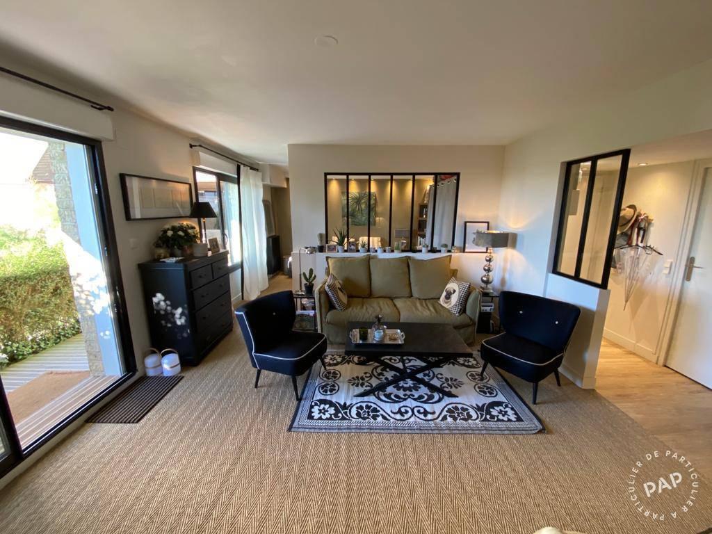 Vente Appartement Benerville-Sur-Mer (14910) 46m² 173.000€