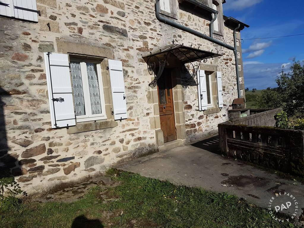 Vente maison 3 pièces Monceaux-sur-Dordogne (19400)