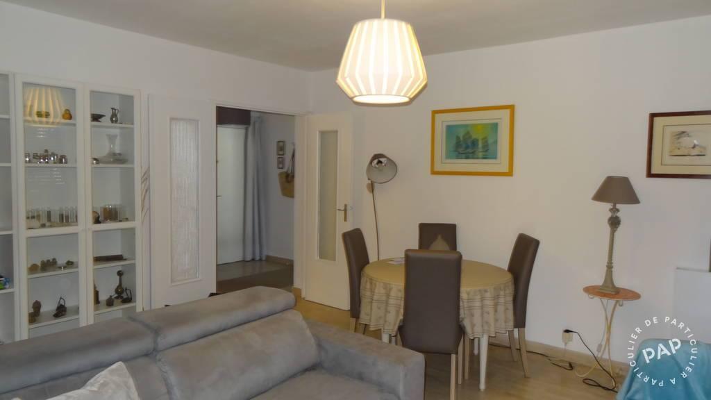 Location Appartement Toulon (83100)