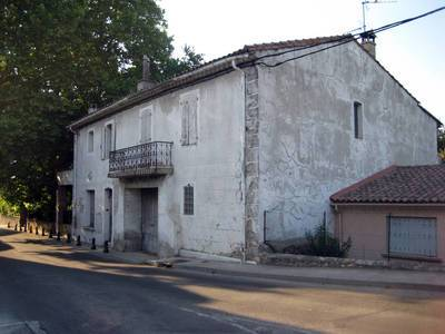 Lézan (30350)