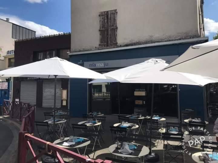 Vente et location Fonds de commerce Montreuil (93100)