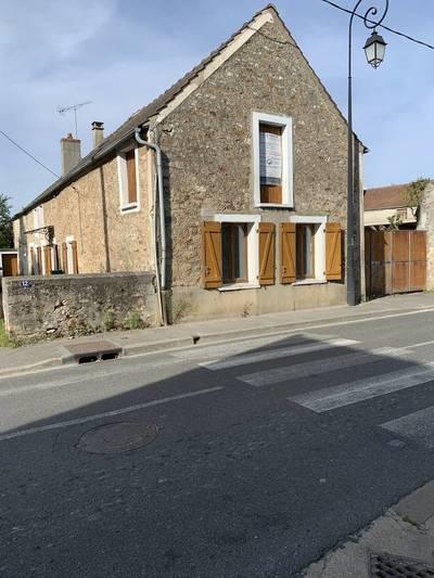 Chevannes (91750)