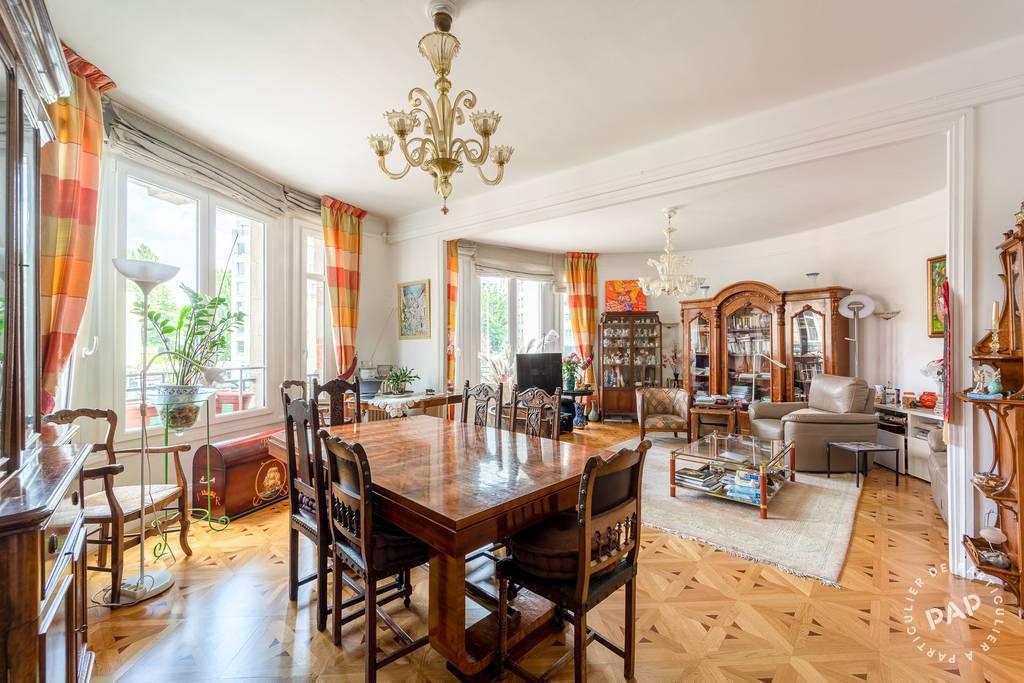 Vente Appartement La Madeleine