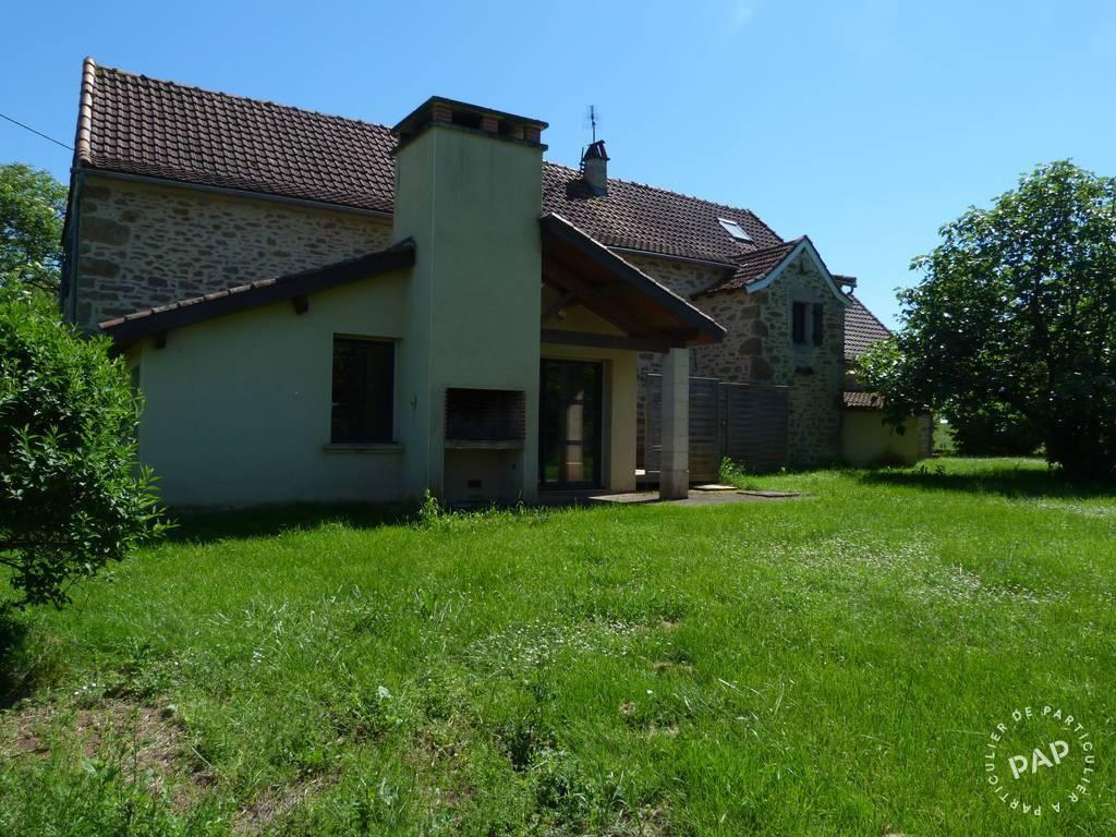 Vente Maison Savignac (12200)