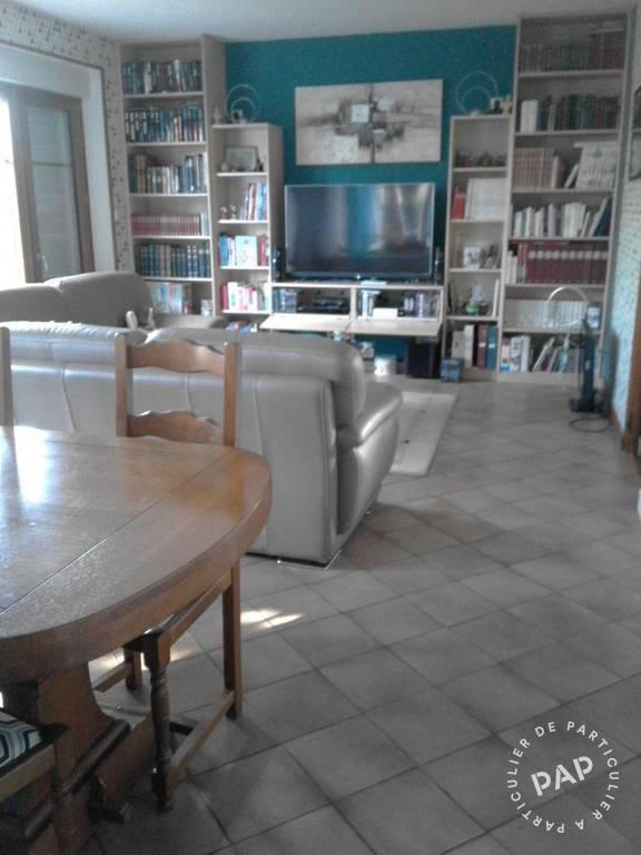 Vente Maison Champ-Le-Duc (88600)